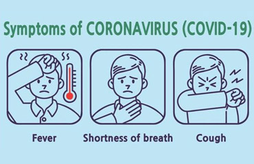 Coronavirus Travel Information