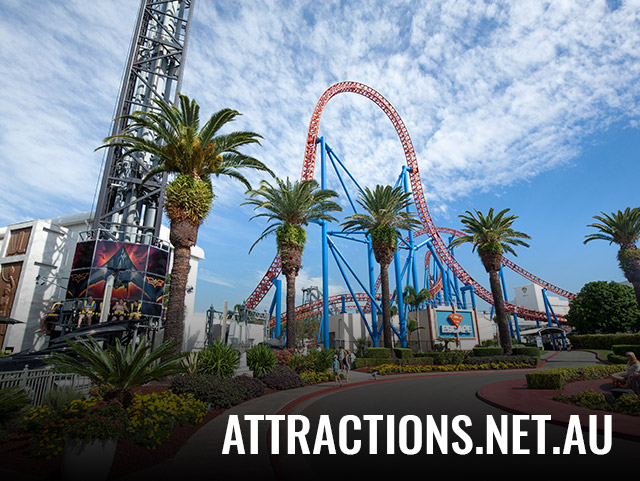 attractions.net.au